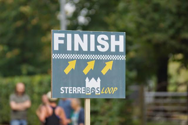 finish sterrebosloop