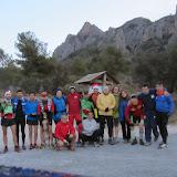 Fin de año en el Cabeçó (29-Diciembre-2013)