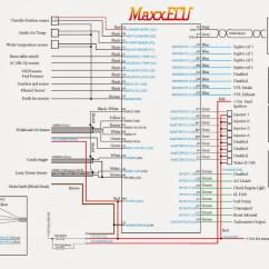 Sr20det Wiring Diagram S13 Fios S14 240sx Stereo Starter