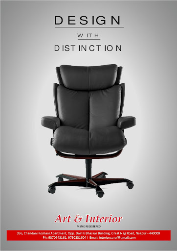 revolving chair manufacturer in nagpur lewis and clark camping chairs art interior designer