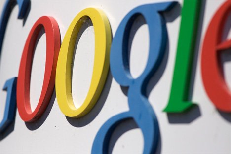 Google y la movilidad