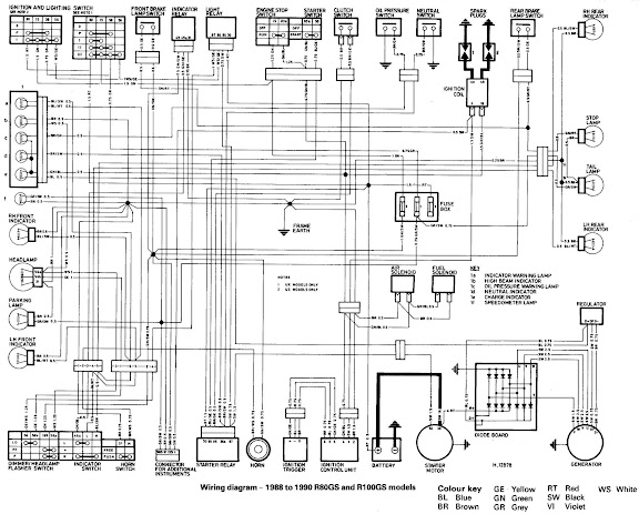 [DIAGRAM] Suzuki Ignis Fuse Box Diagram FULL Version HD