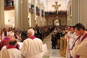 Encuentro Diocesano de Catequistas 2011