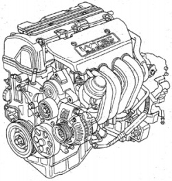 Honda repair and service manuals