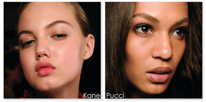 Spring/summer '11 make-up trends volgens M.A.C.