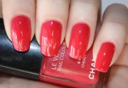 vique's varnish chanel 441 cherry