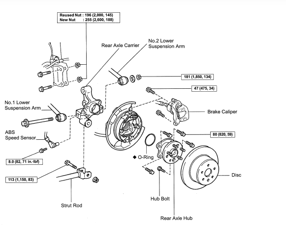 Free Diagram For Student: 2014 Ford Focus Parts Diagram