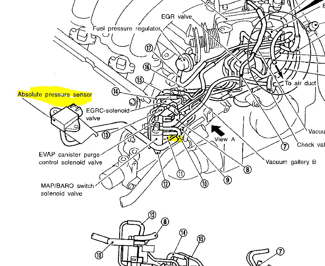 2000 Nissan Maxima Wiring Diagram 1994 Pickup
