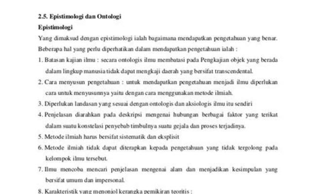 Contoh Makalah Filsafat Pendidikan Dawn Hullender Cute766