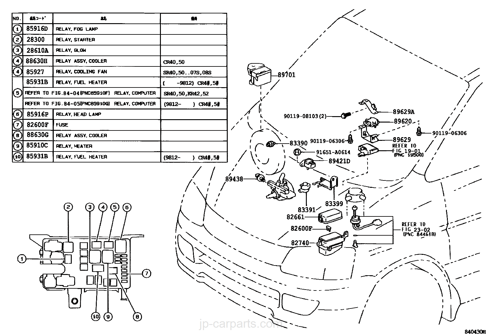 Toyotum Noah Wiring Free Engine Image For User Manual