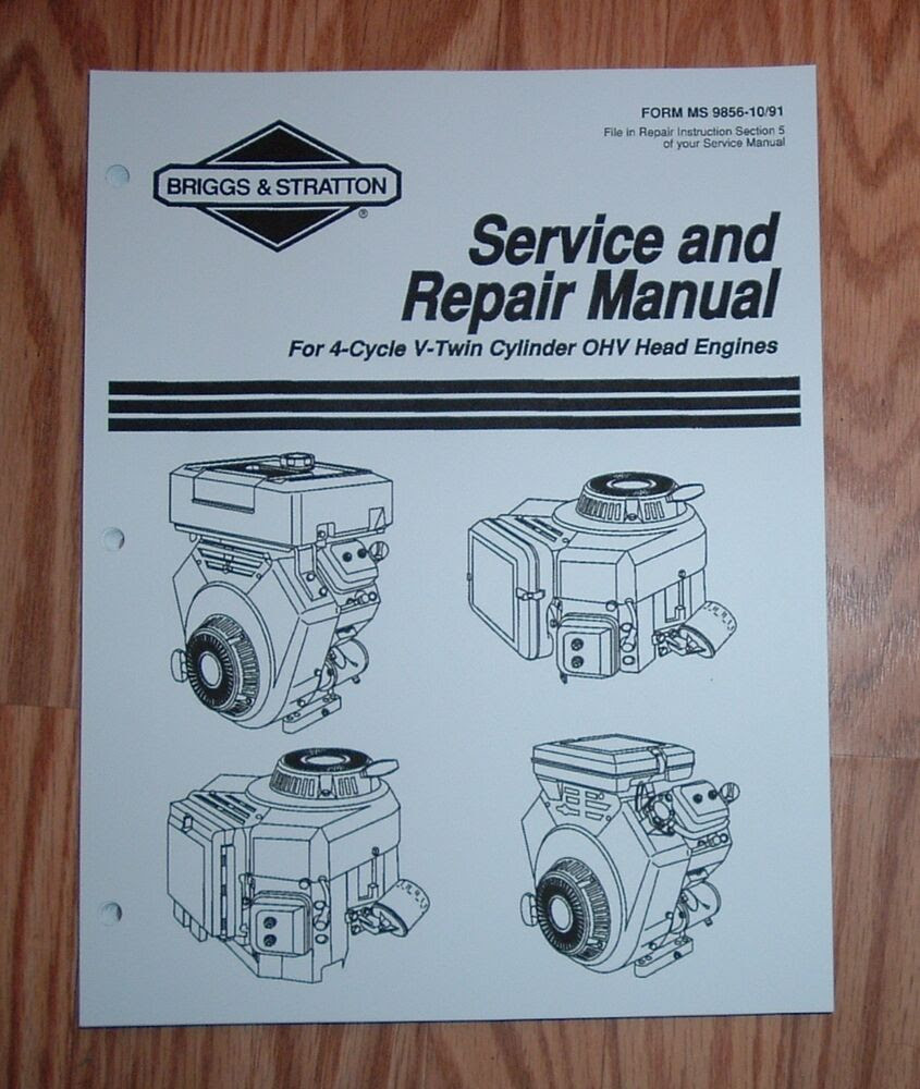 8hp Wiring Diagram Need Help Questions On Briggs Stratton Engines