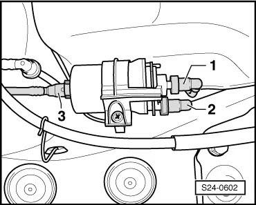 Octavia 1 Klima Wiring Diagram : Skoda Octavia Fuse Box