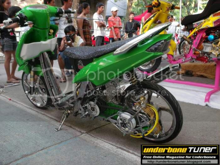 Scooter Hornet Motorcycle 150cc
