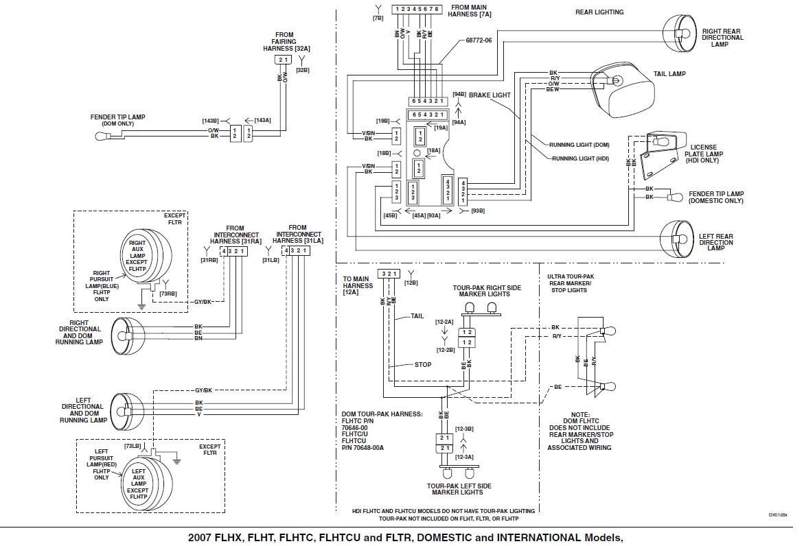 Wiring Diagram PDF: 2002 Sterling Wiring Diagram