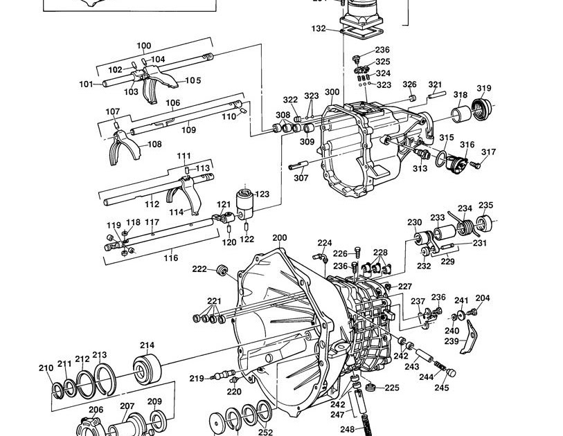 HOW TO Download Wiring Diagram For Mazda Bongo