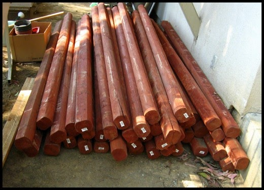 Wooden Plan Idea Beginner Wood Landscaping Timber