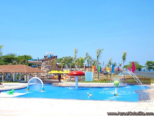 Calatagan Batangas Beach Resort Aquaria