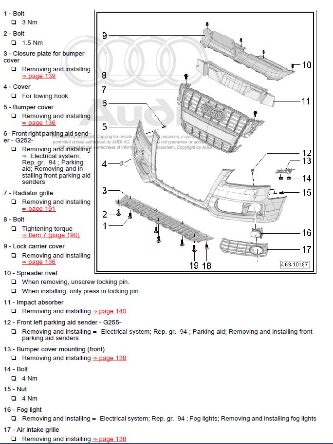 audi a6 c6 wiring diagram pdf