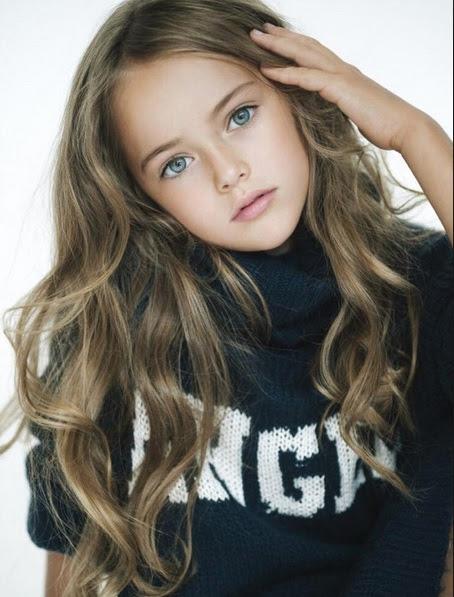 La Fille La Plus Belle Au Monde : fille, belle, monde, Adindaaa:, Fille, Belle, Monde