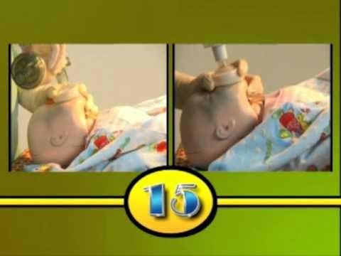 Asuhan Pada Bayi Baru Lahir  97 Bayi dan Anak