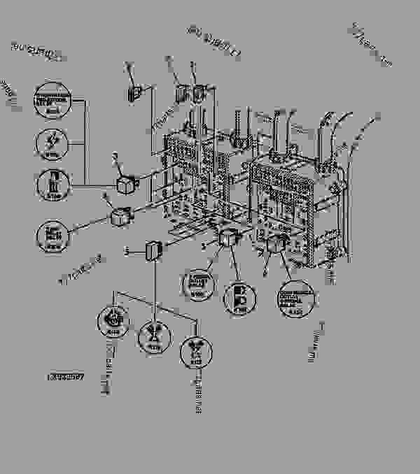 [DIAGRAM] John Deere 4400 Fuse Box Diagram FULL Version HD