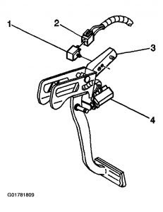 Chevrolet Colorado Wiring Diagrams Chevrolet Colorado 4x4