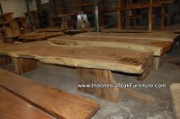 Hardwood Kitchen Tables