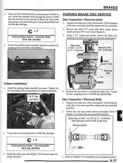 Download Ebook polaris ranger 800 service manual repair