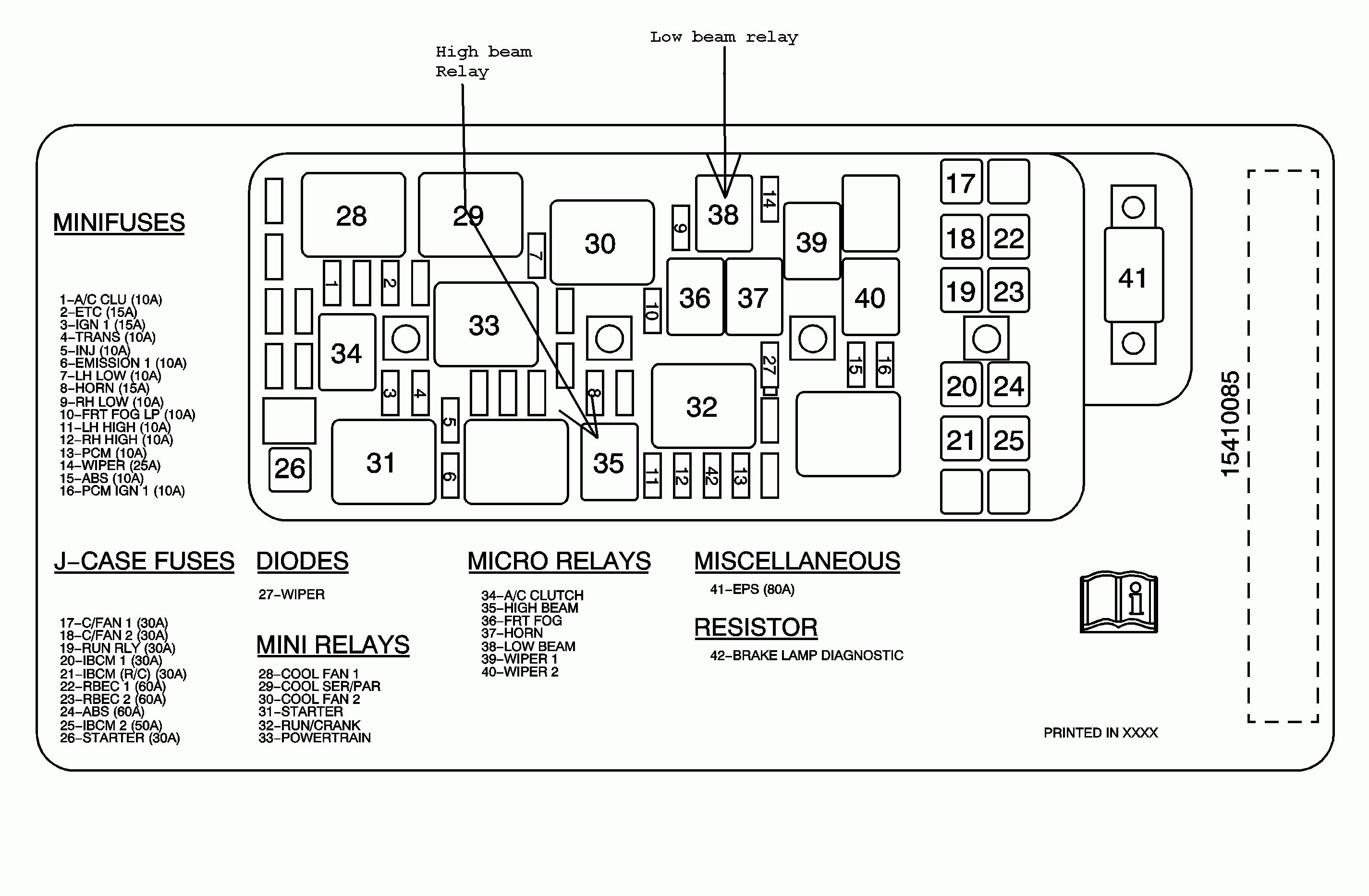 Wiring Diagram: 31 2007 Chevy Impala Radio Wiring Diagram