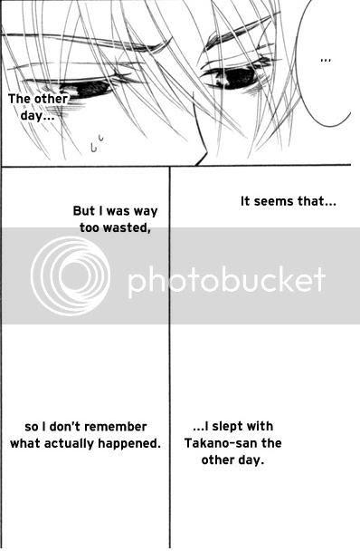 Tenchi's Thoughts: Sekai Ichi Hatsukoi manga review (up to