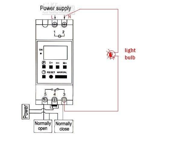 18 Fresh 4 Way Switch Circuit Diagram