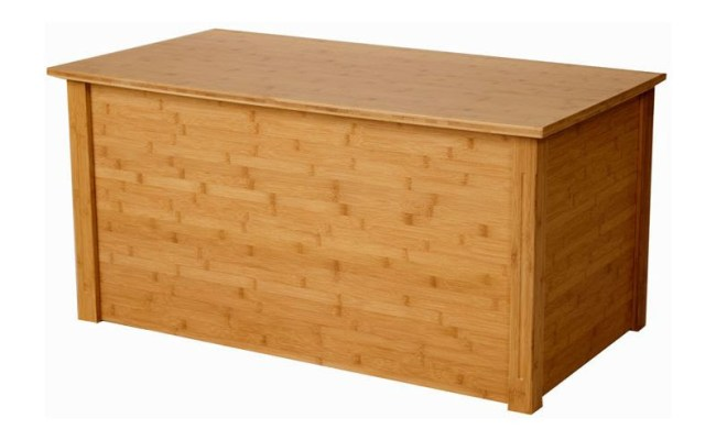 Toybox Woodworking Plans Woodwork Samples