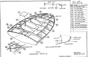 Plywood landing craft boat plans ~ Clint