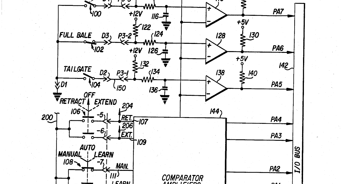 [DIAGRAM] Ford 1910 Tractor Wiring Diagram FULL Version HD