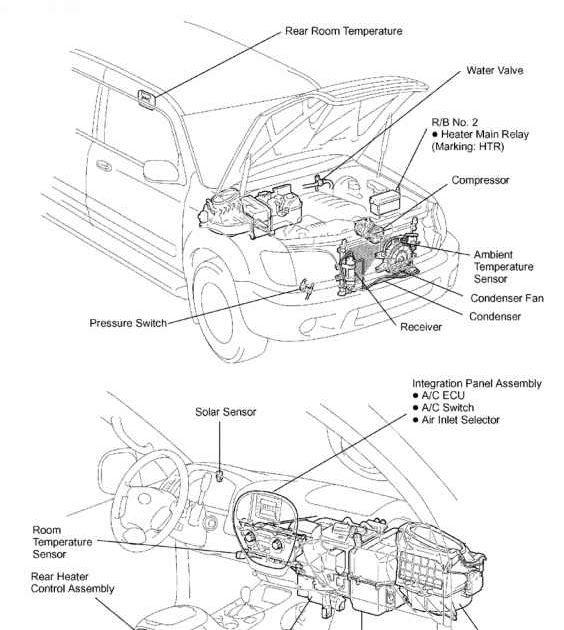 Spa Wiring Diagram