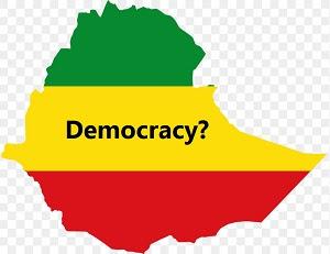 Ethiopian: October 2012