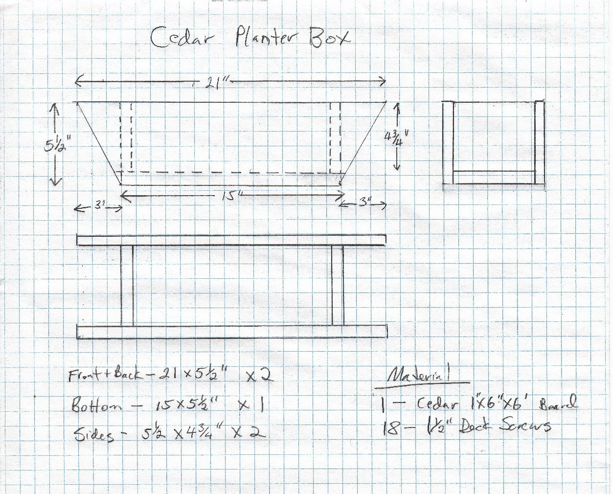 Odjo: Guide to Get Wood planter box vancouver