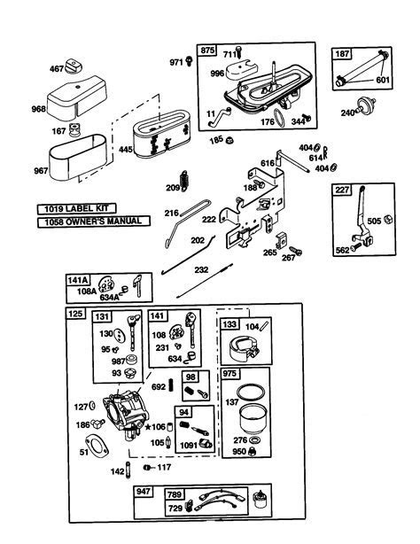 Read Online briggs-and-stratton-engine-model-287707-manual