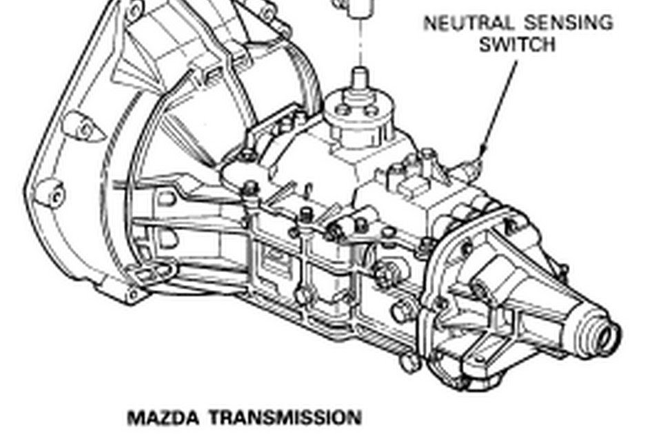 Wiring Database 2020: 27 1992 Ford F150 Parts Diagram
