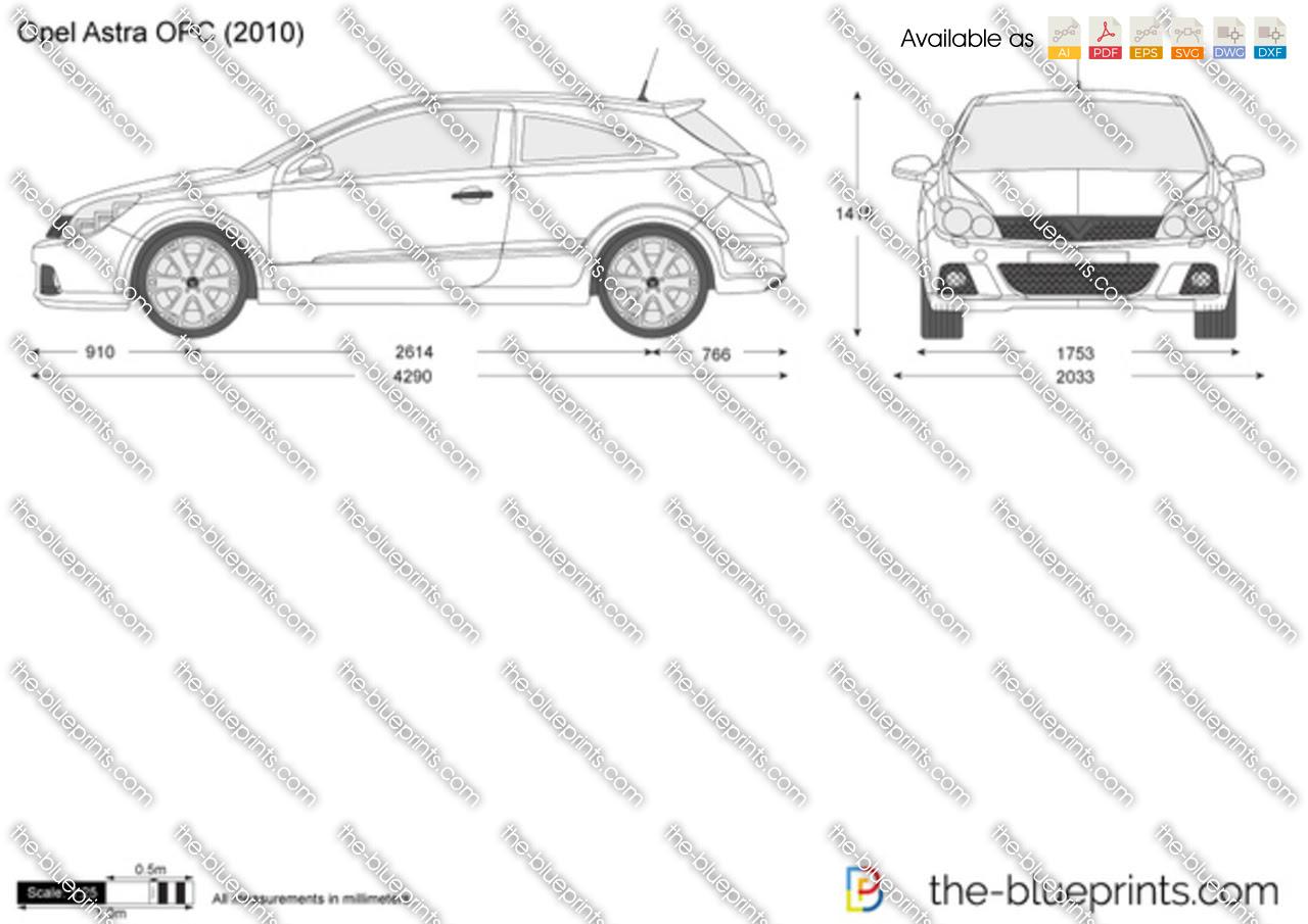 Schaltpläne Opel Astra H