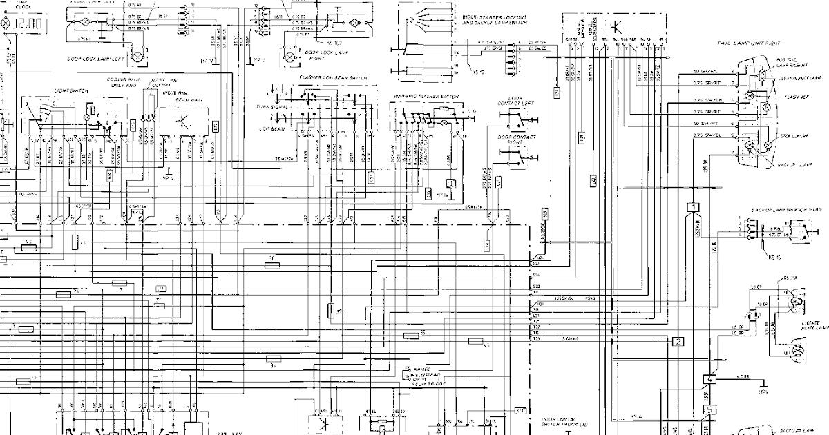 2015 Porsche Boxster Radio Wiring Diagram