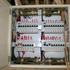Meter Box Wiring Diagram Nz Coleman Central Air Conditioner Domestic Switchboard | Home And Electrical