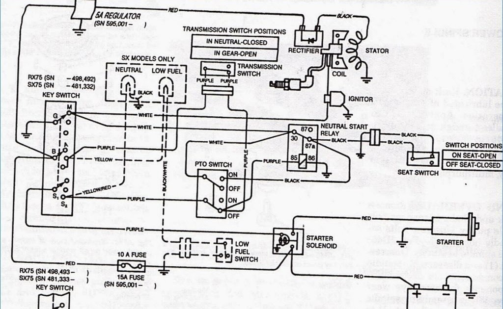 [DIAGRAM] Holland L785 Skid Steer Wiring Diagram FULL