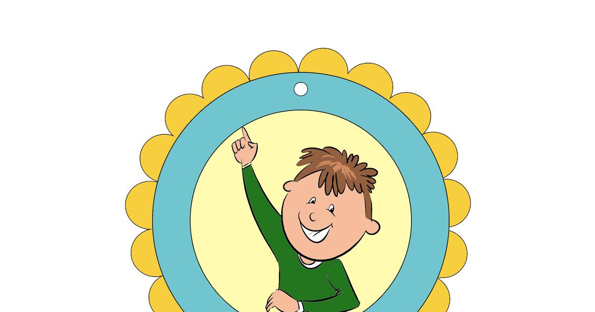 40 Medaillen Für Kinder Zum Ausdrucken - Besten Bilder von
