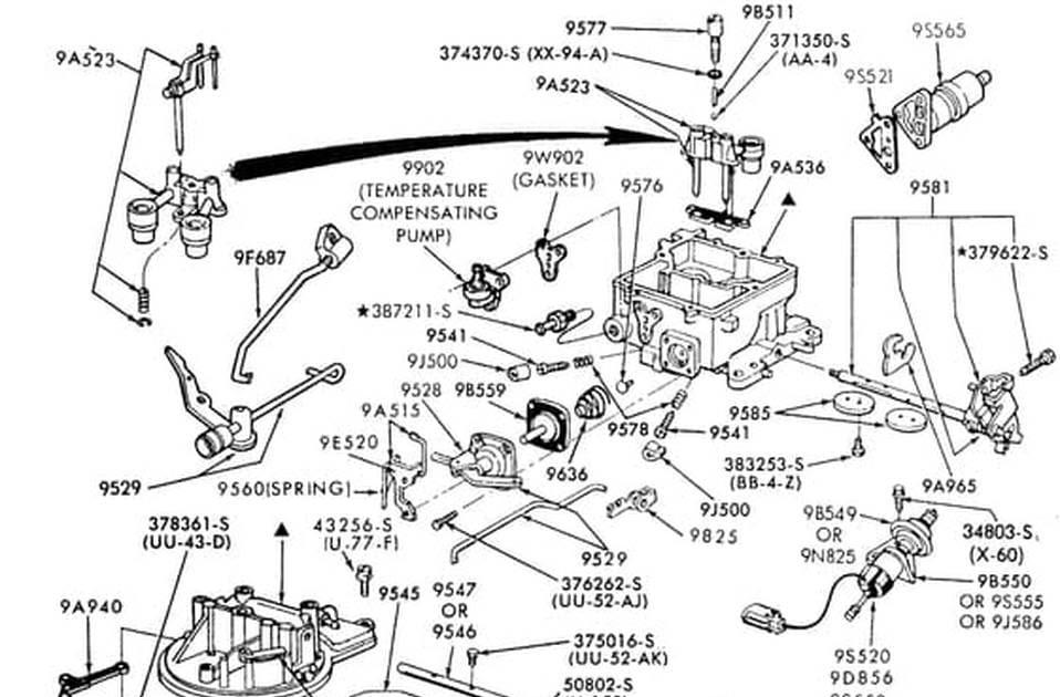 [DIAGRAM] Yfz Carburetor Diagram FULL Version HD Quality
