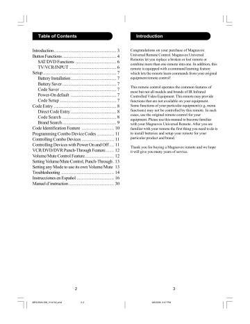 Reading Pdf magnavox remote manuals Kindle eBooks PDF
