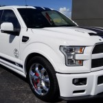 F 150 Shelby Truck Price
