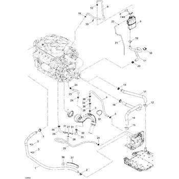 Wiring Diagram PDF: 01 Sea Doo Gtx Wiring Diagram