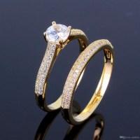 Exquisite wedding rings: Engagement rings in ghana