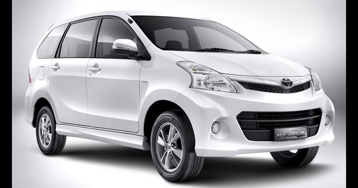 It comes with a gr bodykit around the car with a black. 50 Toyota Avanza Veloz, Paling Top